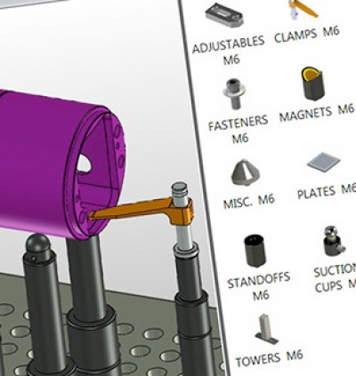 Renishaw launches a new version of FixtureBuilder 3D-modelling software