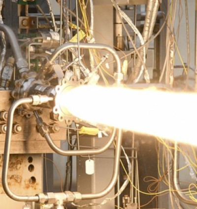 3D printed rockets that NASA will test