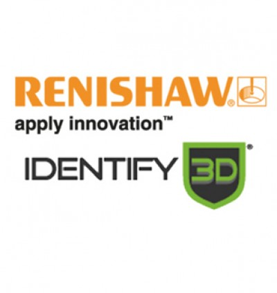 Security, traceability and control in additive manufacturing, with Renishaw and Identify3D
